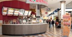 Quiznos - Altadena, CA