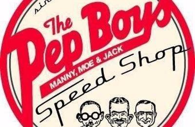 Pep Boys Auto Parts & Service - Corpus Christi, TX
