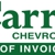 Carriage Chevrolet, Inc. - CLOSED