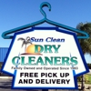 Sun Clean Dry Cleaners