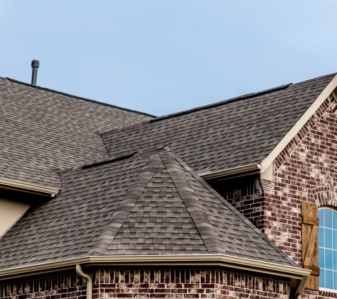 Spartan Roof Construction - Kingwood, TX. We take great pride in our work ..... Offer the MAX 5 year workmanship warranty. Only coming back out to get pictures for our website.