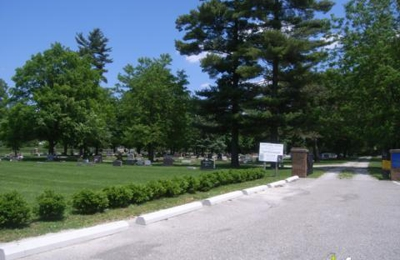 Our Lady Of Peace Cemetery & Mausoleum - Indianapolis, IN