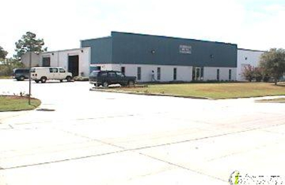 Seminole Metal Finishing - Altamonte Springs, FL