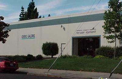 The Futon Shop - Pleasant Hill, CA