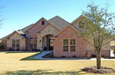 Will Steed Homes - Granbury, TX