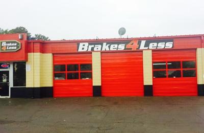 Brakes 4 Less