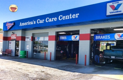 Brickyard automotive repair service 536 n expressway griffin ga brickyard automotive repair service griffin ga solutioingenieria Images