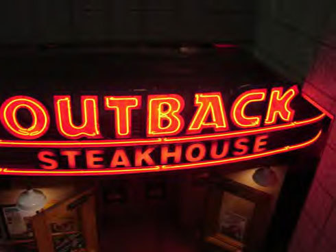 Get Outback Las Cruces Nm Menu