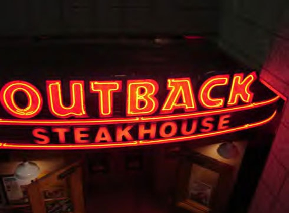 Outback Steakhouse - Huntersville, NC