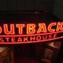 Outback Steakhouse - Denver, CO