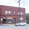 Trading Post Train Shop