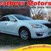 Weathers Motors