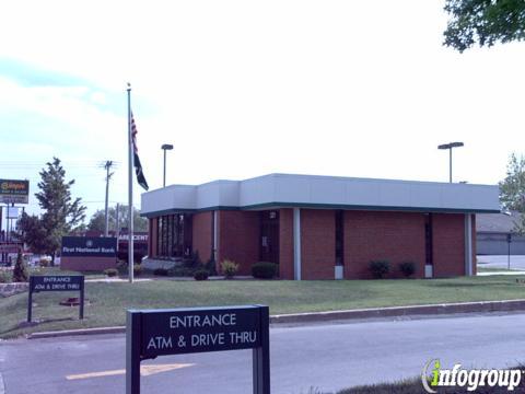 First National Bank St Louis 321 S Main St O Fallon Mo
