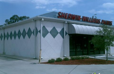 Sherwin-Williams - Tampa, FL