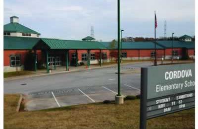 Cordova Elementary School - Cordova, TN