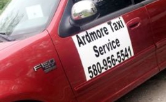 Ardmore Taxi Service