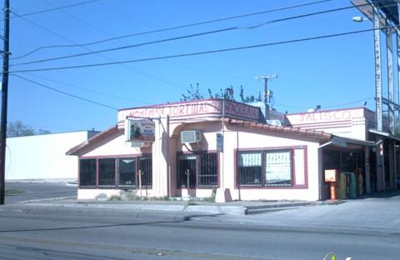 La Taqueria Huentitan Jalisco - San Antonio, TX