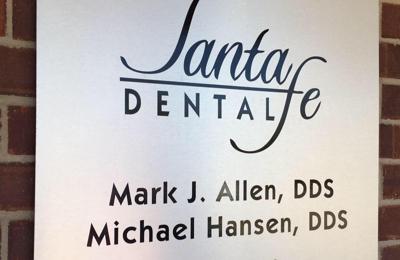Santa Fe Dental - Edmond, OK