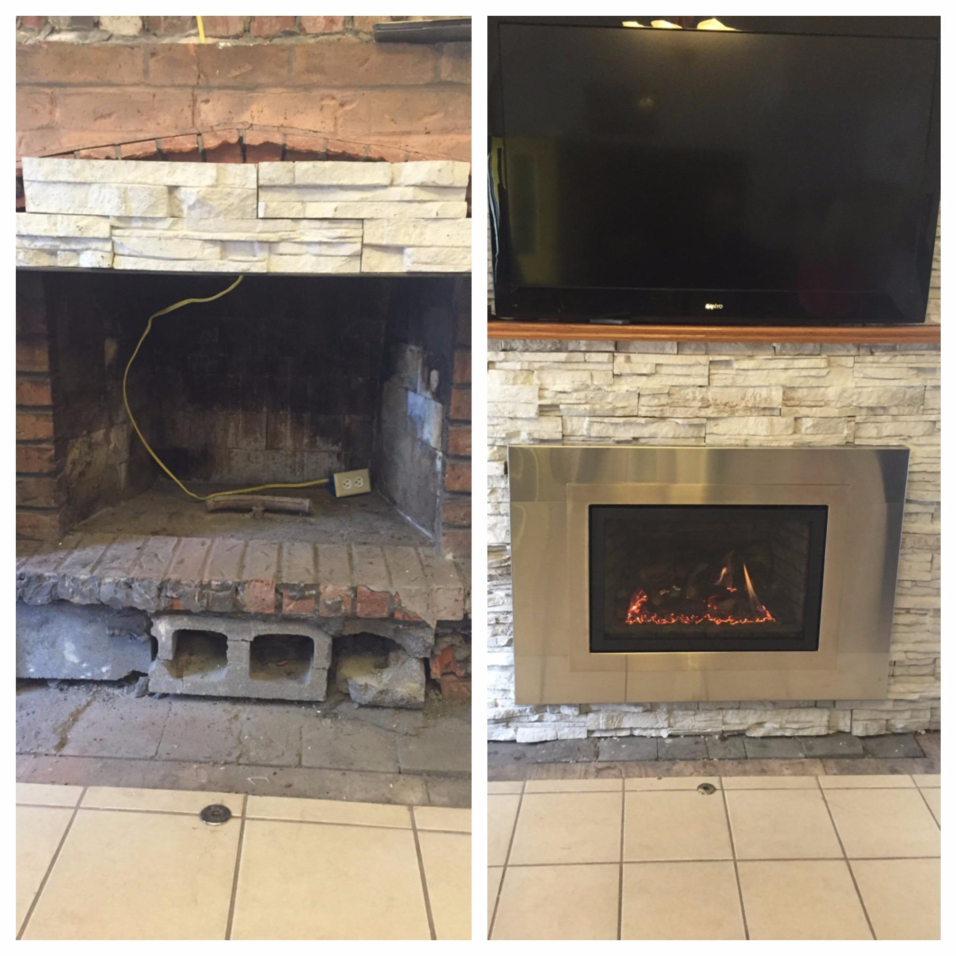 kc gas fireplace service overland park ks 66204 yp com