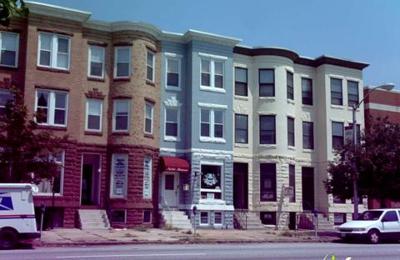Notre Maison Tea House - Baltimore, MD