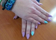 Lily Nails - Roseville, CA