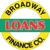 Broadway Finance Co