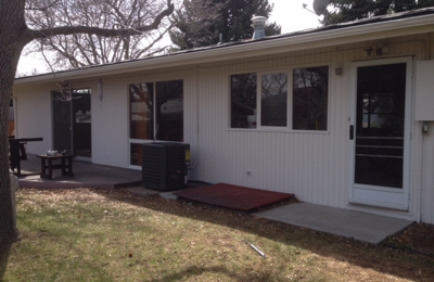 American  Painting Specialists - Denver, CO