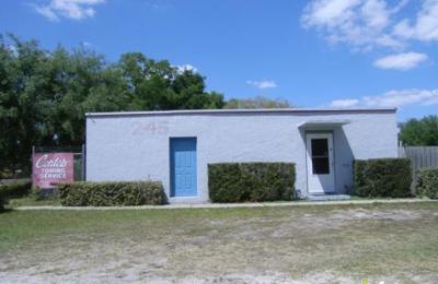 Cortes Towing - Longwood, FL