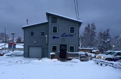 Larson's Locksmith & Security Inc - Fairbanks, AK