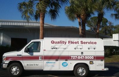 Quality Fleet Service - Port Richey, FL