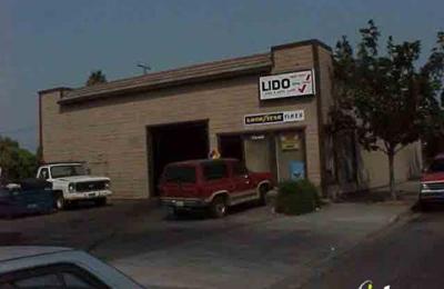 Lido Tire & Auto Center - Fremont, CA