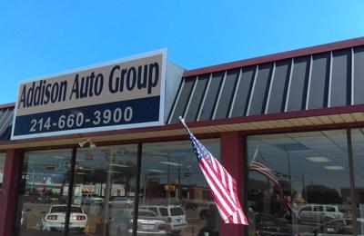 Addison Auto Group - Dallas, TX