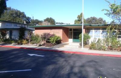 Nativity School - Menlo Park, CA