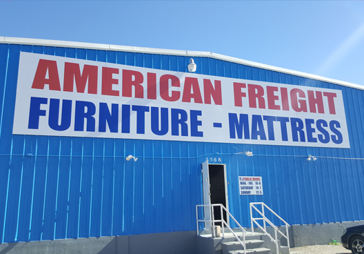 American Freight Furniture And Mattress 5568 Ayers St, Corpus Christi, TX  78415   YP.com