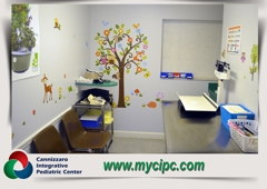 Cannizzaro Integrative Pediatric Center - Longwood, FL. Integrative medicine represents the true art of healing. Why? Because a holistic doctor will shift away from just treating symptoms and will look deeper into mental, physical and environmental causes of children's health problems.