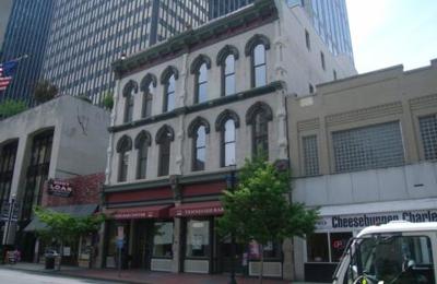 Reds Classic Barber Shop - Nashville, TN