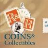 R & R Coins & Collectibles