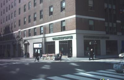 Schuster, Steven W - New York, NY