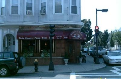 Sal's Ristorante & Pizzeria - Boston, MA