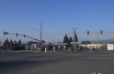 Valero - Redwood City, CA