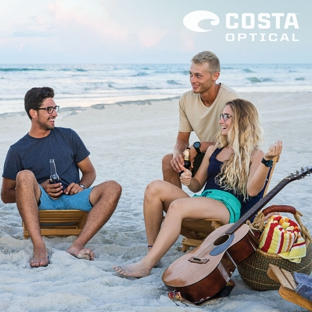 An Optical Galleria - Centreville, MD. Come check out the newest Costa Optical Frames