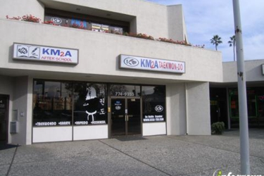 Kim's Martial Arts Academy