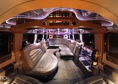 Colony Limousine - Stafford, TX