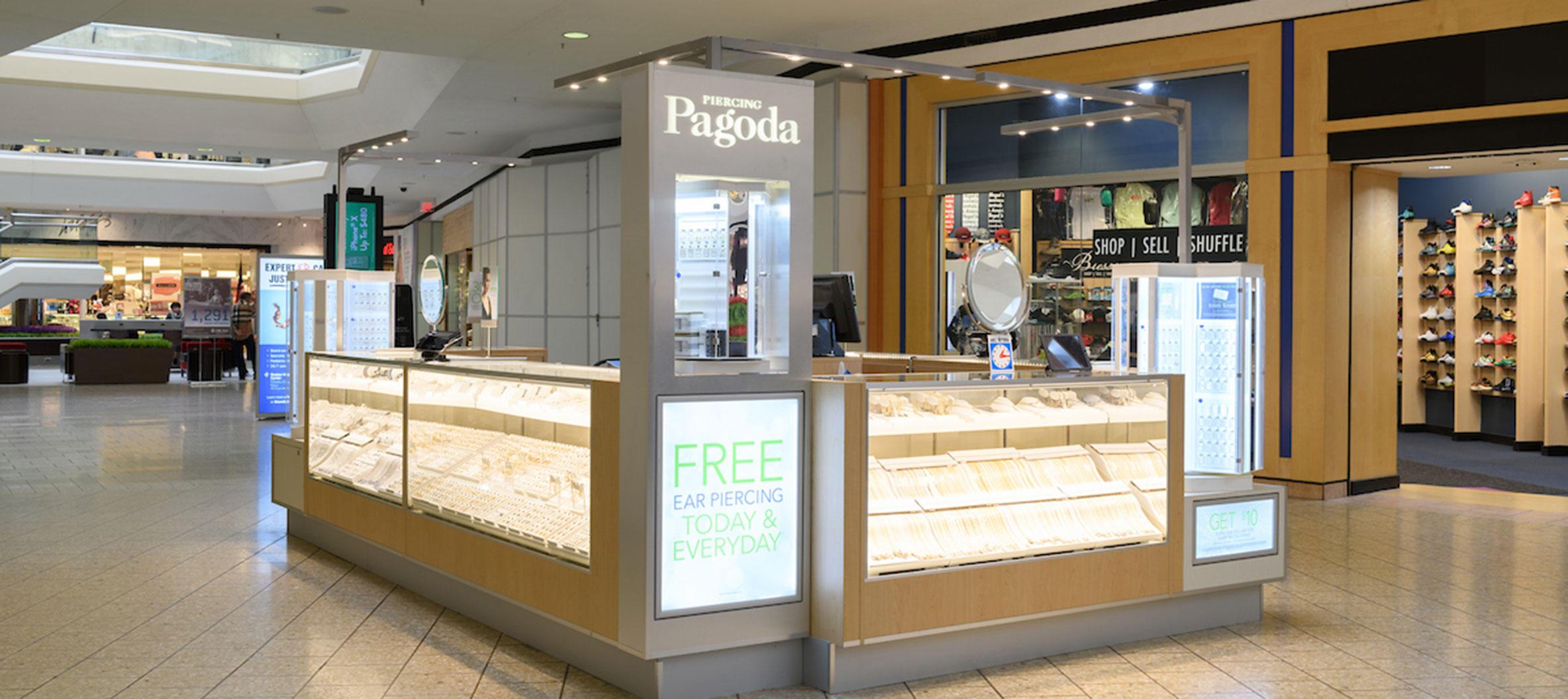 191dab0f5 Piercing Pagoda 900 Commons Dr, Dothan, AL 36303 - YP.com