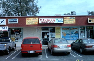 Mariscos Las Brisas Ontario Ca
