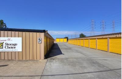 Storage Choice   League City   League City, TX