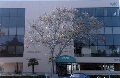 Overland Pacific & Cutler Inc - San Diego, CA