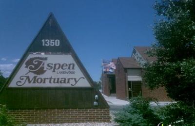Aspen Mortuaries - Lakewood, CO