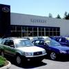 Rafferty Subaru