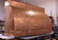 Marin Custom Metal Works - San Rafael, CA